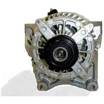 Motorcraft GL917 Alternator