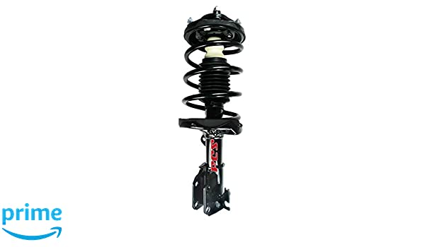 Suspension Strut and Coil Spring Assembly Front FCS 1335576