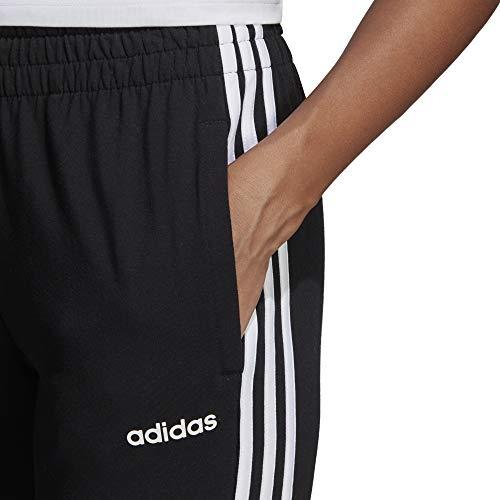 Adidas Essentials Noir Pantalon 3 Femme SrwAYSq