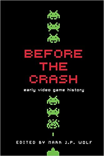 Before The Crash Early Video Game History Contemporary