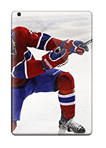 montreal canadiens (67) NHL Sports & Colleges fashionable iPad Mini cases