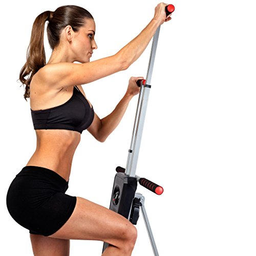 MaxiClimber - The original patented Vertical Climber,