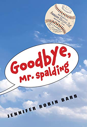 Goodbye, Mr. Spalding ()