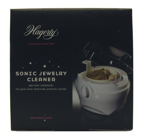 Hagerty Sonic Jewelry Cleaner
