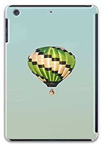 iPad Mini Retina Cases & Covers - Colorful Hot Air Balloon Simple PC Custom Soft Case Cover Protector for iPad Mini Retina
