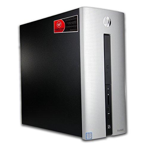 hp pavilion 550st gamer desktop pc intel core i7 6700 16gb ram 250gb ssd 2tb 7200rpm hdd. Black Bedroom Furniture Sets. Home Design Ideas