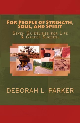 Deborah L. Parker Publication
