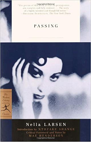 Passing (Torchbearers) - Kindle edition by Nella Larsen, Mae