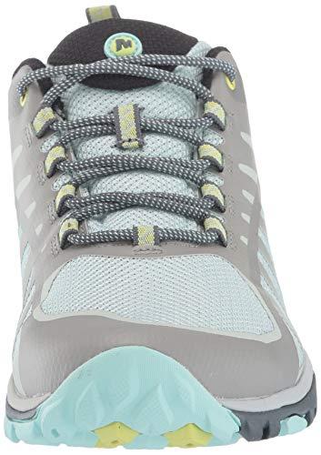 Merrell Siren Edge Q2, Chaussures de Randonnée Basses Femme, 42.5 2