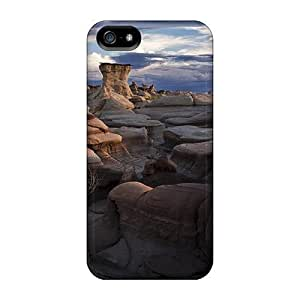 Iphone Cases - Cases Protective For Iphone 5/5s- Amazing Rocky Lscape