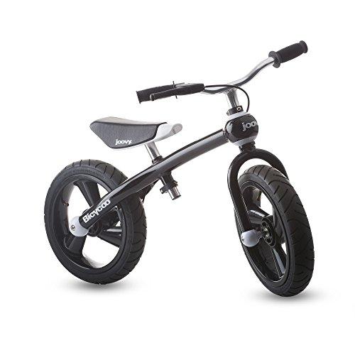 Joovy Bicycoo Balance Bike Black