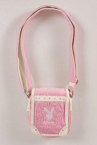 52009ba76f6e PLAYBOY Sac Femme Rose  Amazon.fr  Chaussures et Sacs