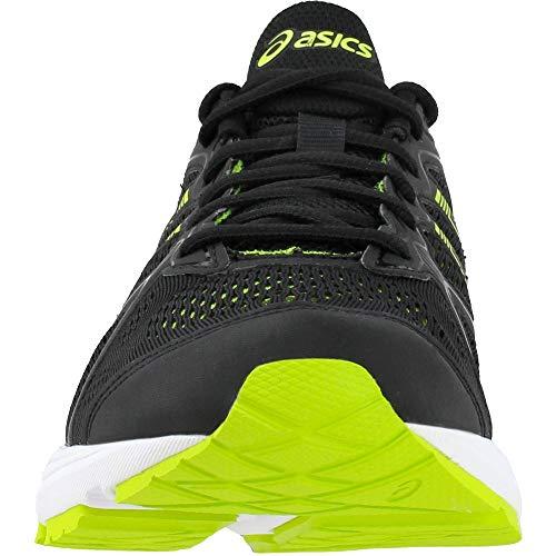 Asics1011a143 Gt xpress Hombre Negro black Lime neon rpr0qwd