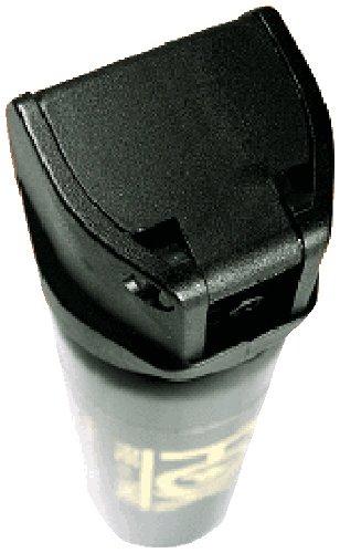 5. Fox Labs 3 Ounce 2% OC 5.3-mm UV Flip Top Stream Pepper Spray