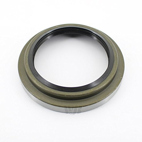 WJB WS710080 Oil and Wheel Seal Replaces 710080
