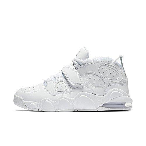 Nike Air CB 34 White/White-White (8 D(M) US)