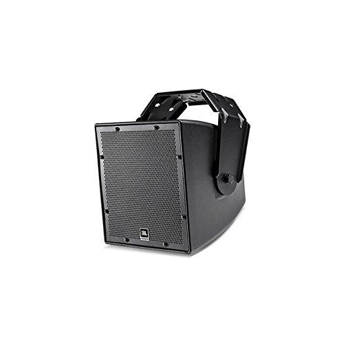 JBL AWC62-BK | Compact 2 Way Coaxial Loudspeaker Black Single Unit