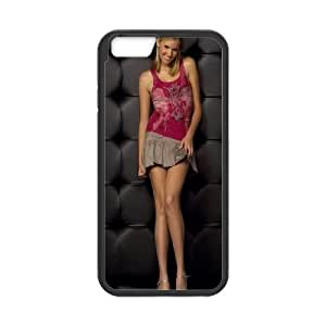 iPhone 6 Plus 5.5 Inch Cell Phone Case Black Maggie Grace 2 N6L6BF