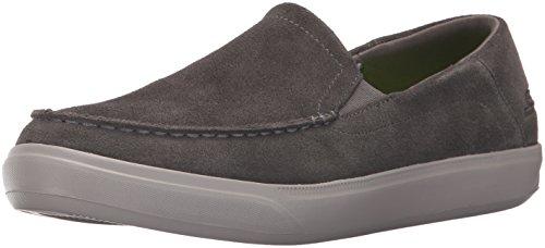 Skechers Heren Gaan Vulc 2-steile Loafer Houtskool