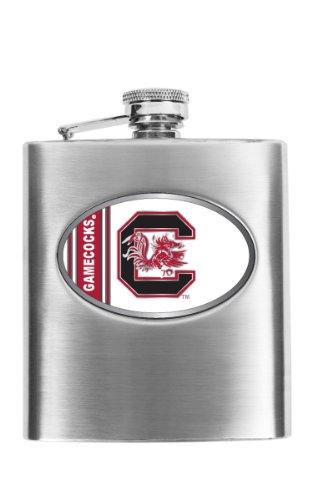 NCAA South Carolina Gamecocks Hip Flask