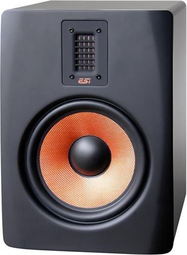 ESI Audiotechnik uniK 08+ Powered Reference Studio Monitor (Single) ()