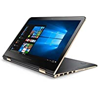 HP Spectre x360 13-4197ms 2-in-1 13.3 QHD IPS Touch Screen Laptop - Core i7-6500U 8GB Memory 256GB Solid State Drive (Certified Refurbished)