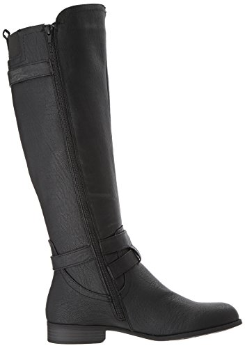 Black Women's LifeStride Knee High Francesca Boot dw7xqxpYX