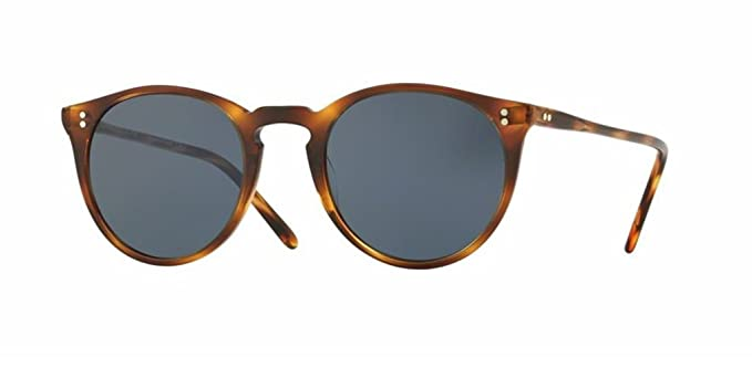 d61b4504c89 Amazon.com  Oliver Peoples - O Malley NYC - 5183 48 - Sunglasses ...