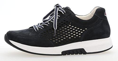 Gabor Sneaker Lav 86.948.46 Blau Blau 02K1Q9ozss