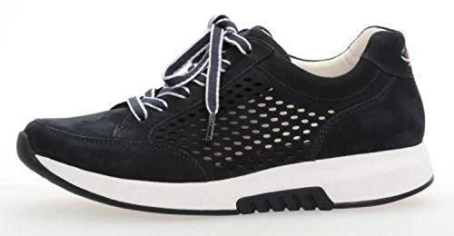 Gabor Sneaker Bassa 86.948.46 Blau Blau