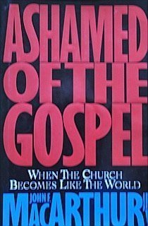 Ashamed of the Gospel: When the Church Becomes Like the (Green Jade Like Stone)