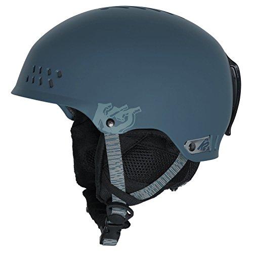 K2 Phase Pro Helmet, Deep Sea Blue, Medium