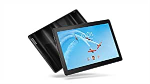 "Lenovo Tablet TB-X304F Tablet 10.1"" HD Táctil, Qualcomm 1.4GHz, 16GB HDD, 2GB RAM, Conectividad Wi-Fi+Bluetooth, Android 6.0"