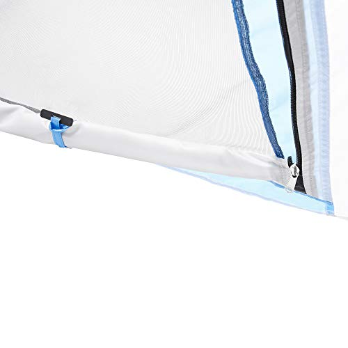 Tahoe Gear Prescott 12 Person 3 Season Instant Outdoor Family Camping Cabin Tent