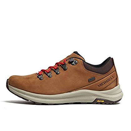 Merrell Ontario Waterproof Men's Walking Shoes