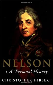 Book Nelson: A Personal History