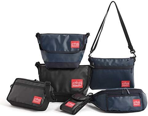 Manhattan Portage マンハッタンポーテージ ショルダーバッグ バッグ Matte Vinyl Casual Messenger Bag XS XXS バッグ 肩掛け 正規品 MP1603MVL