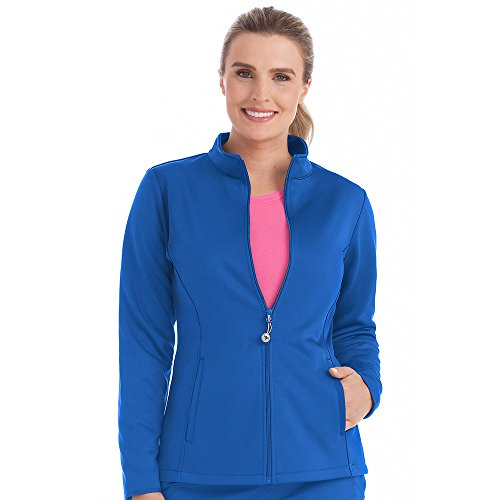 Activate Med Couture Womens Jacket