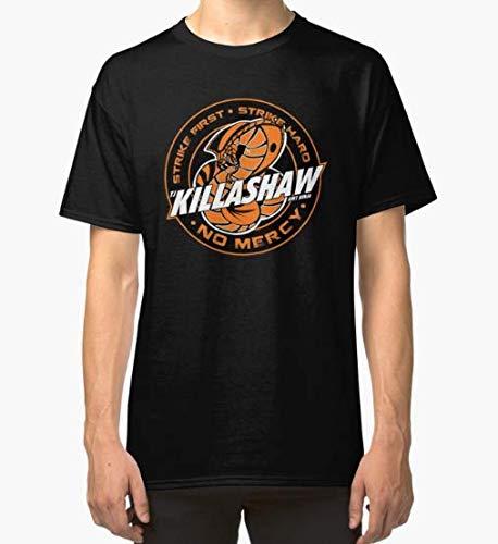 Amazon.com: TJ Dillashaw - Killashaw - Bang Muay Thai Ninja ...