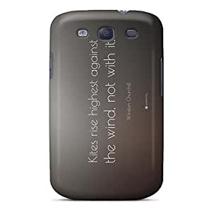 SherriFakhry Samsung Galaxy S3 Scratch Protection Phone Cases Provide Private Custom Nice Rise Against Skin [nYZ9856aUrW]