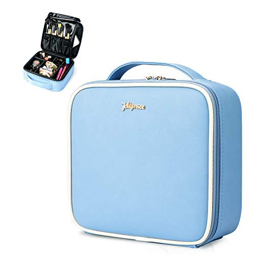Joligrace Upgraded Cosmetic Organizer Removable