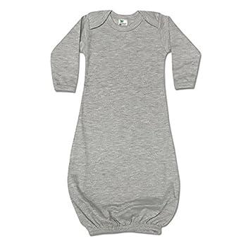 Amazon.com: The Laughing Giraffe Unisex Long Sleeve Baby Sleeper ...