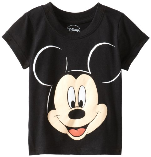Mickey Mouse Baby Disney T Shirt