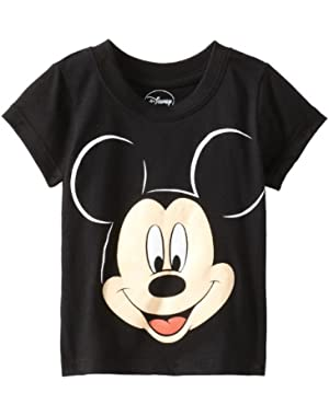 Mickey Mouse Baby Boys' Disney Face T-Shirt