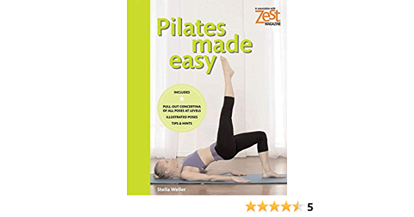 Pilates Made Easy (Zest): Amazon.es: Zest Magazine: Libros en ...