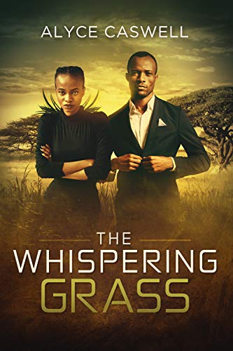 The Whispering Grass (The Galactic Pantheon Book 5)