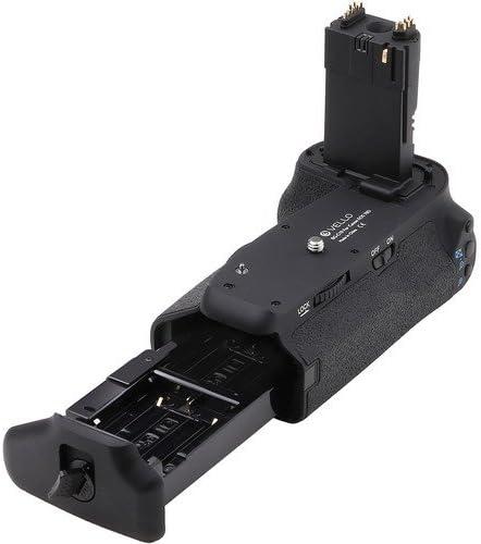 Vello BG-C10 Battery Grip for Canon 70D DSLR Camera