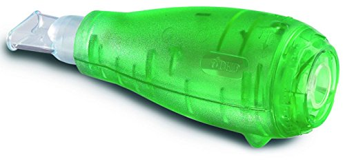 SF211530EA - acapella DH Vibratory PEP Therapy System with Mouth Piece Green (Pep Therapy)