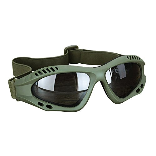 Used, Binboll UV Protective Outdoor Glasses Motorcycle Goggles for sale  Delivered anywhere in USA