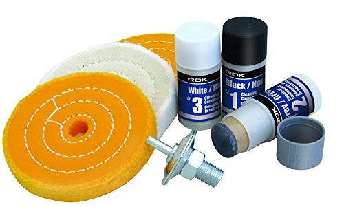 grinder polishing kit - 5